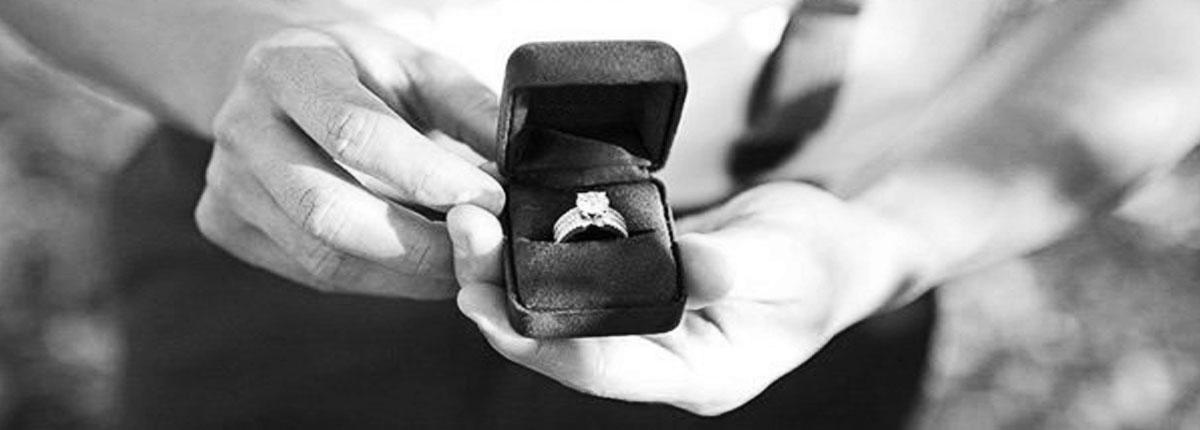 Guía para comprar un anillo de compromiso